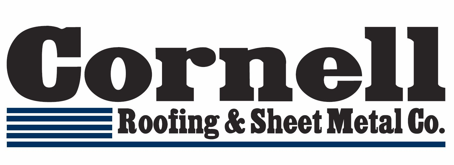 Cornell Roofing & Sheet Metal Co. logo