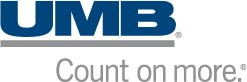 UMB Count on more